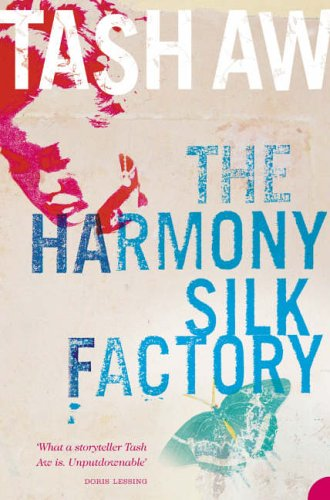 9780007204519: The Harmony Silk Factory
