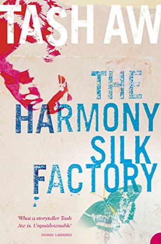 9780007204519: The Harmony Silk Factory
