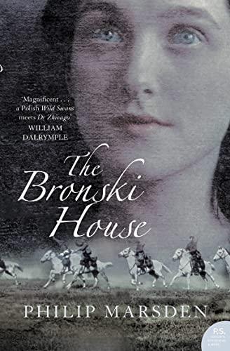 9780007204526: Bronski House