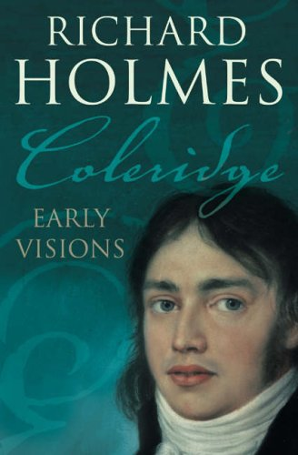 9780007204571: Coleridge: Early Visions