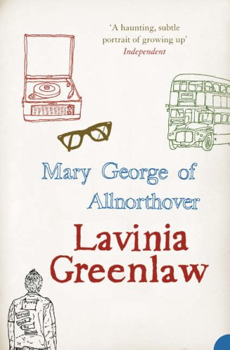 9780007204595: Mary George of Allnorthover