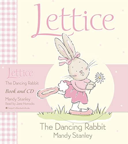 9780007204670: Lettice - The Dancing Rabbit: Complete & Unabridged