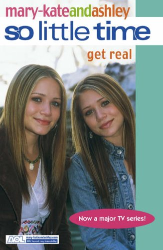 9780007204793: Get Real (So Little Time, Book 15)