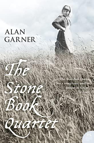 9780007204946: The Stone Book Quartet (Harper Perennial Modern Classics)