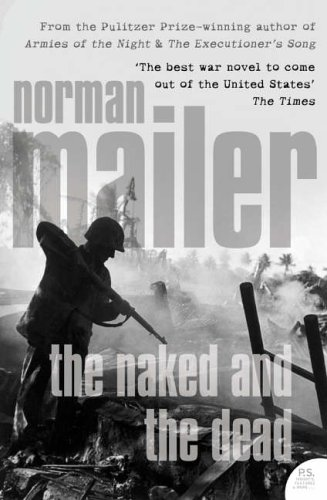 9780007204953: The Naked and the Dead (Harper Perennial Modern Classics)
