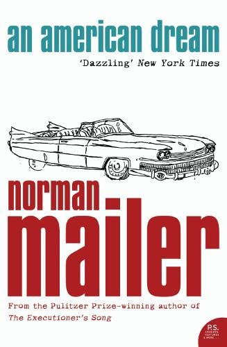 9780007204960: An American Dream (Harper Perennial Modern Classics)