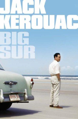 9780007204984: Big Sur (Harper Perennial Modern Classics)
