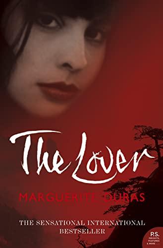 9780007205004: The Lover (Harper Perennial Modern Classics)