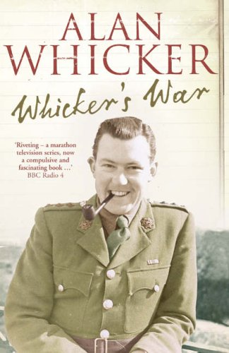 9780007205080: Whicker's War