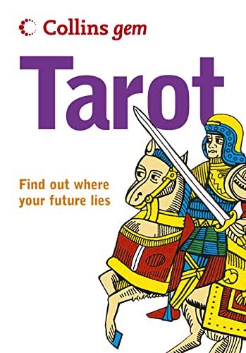 9780007205219: Tarot (Collins GEM)