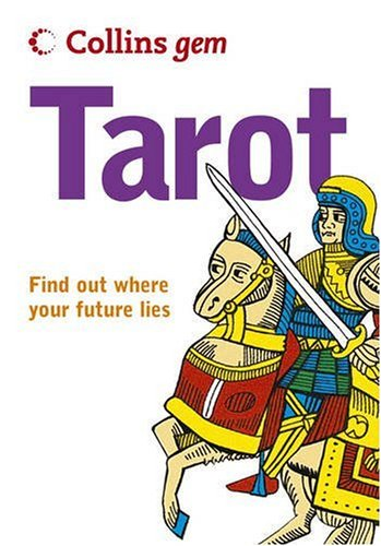 9780007205219: Tarot (Collins GEM)