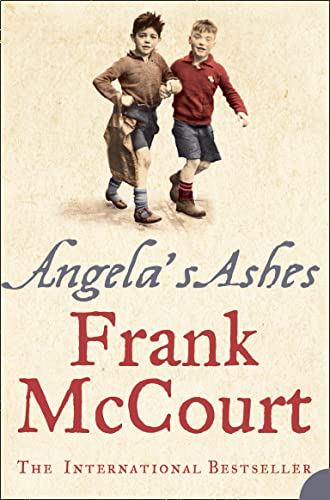 9780007205233: Angela's Ashes : A Memoir of a Childhood
