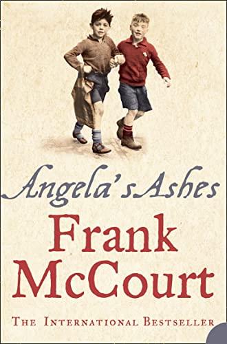 9780007205233: Angela's Ashes