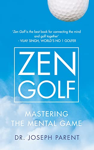 9780007205301: Zen Golf: Mastering the Mental Game