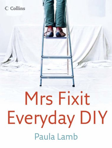 9780007205318: Mrs Fixit Everyday DIY: The Real Woman's Guide To DIY