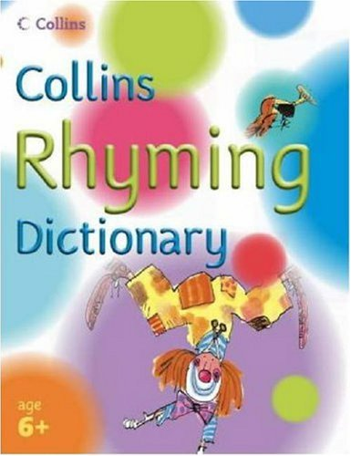 9780007205387: Collins Primary Dictionaries - Collins Rhyming Dictionary