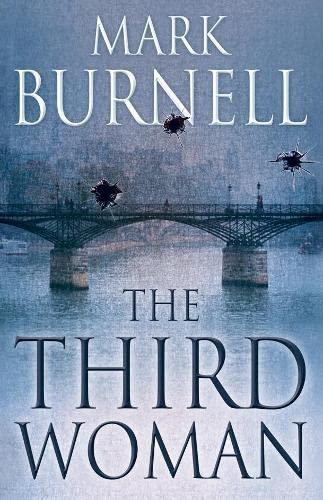 The Third Woman: Burnell, Mark