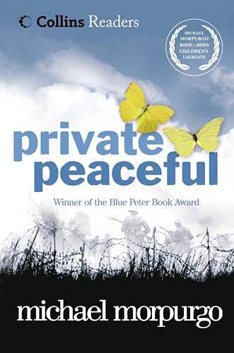 9780007205486: Private Peaceful (Cascades)