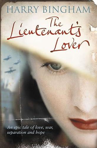 9780007205516: The Lieutenant's Lover