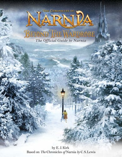 9780007205714: Beyond the Wardrobe: The Official Guide to Narnia