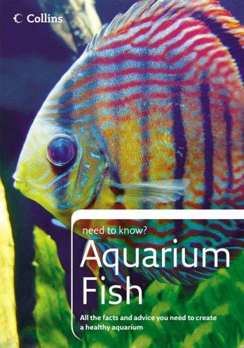 9780007205783: Collins Need to Know? - Aquarium Fish