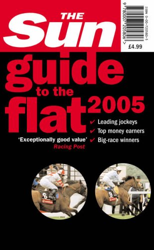 9780007205806: The Sun Guide to the Flat 2005