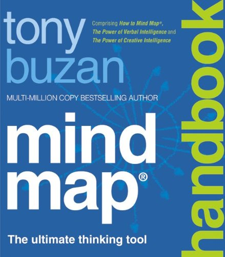 Mind Map Handbook: The Ultimate Thinking Tool: Buzan, Tony