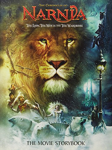9780007206056: Movie Storybook (The Lion, the Witch and the Wardrobe) (The Chronicles of Narnia)