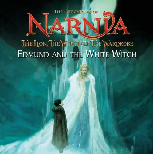 9780007206063: The Lion, the Witch and the Wardrobe: Edmund and the White Witch: Picture Book (The Chronicles of Narnia)