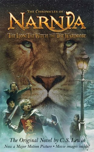 9780007206100: The Lion, the Witch and the Wardrobe: Book two (The Chronicles of Narnia)