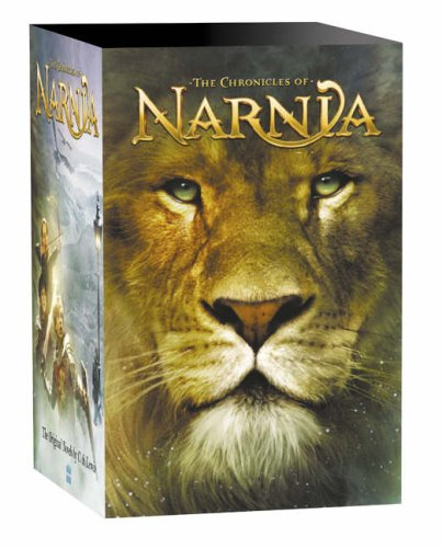 9780007206124: The Chronicles of Narnia Boxed Set (The Chronicles of Narnia)