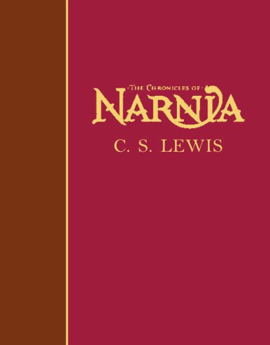 9780007206186: The Complete Chronicles of Narnia: Gift Book in Slipcase (The Chronicles of Narnia)