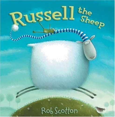 9780007206230: Russell the Sheep