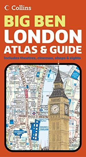 9780007206384: London Big Ben Atlas