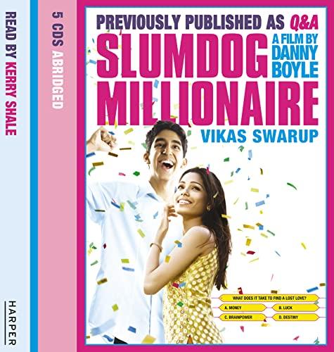 9780007206476: Slumdog Millionaire