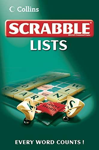 9780007206483: Collins Scrabble Lists