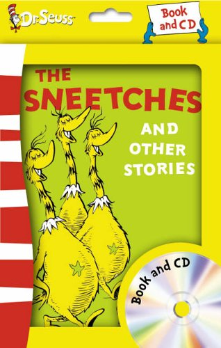 9780007206513: The Sneetches and other stories: Complete & Unabridged (Dr Seuss Book & CD)