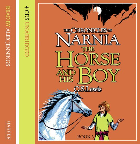 9780007206551: The Horse and His Boy (The Chronicles of Narnia)