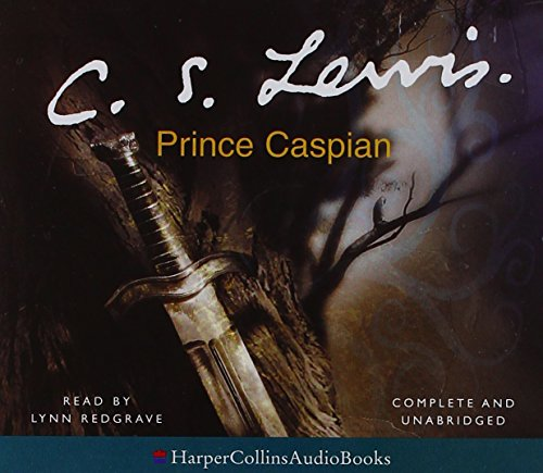 9780007206568: Prince Caspian (The Chronicles of Narnia): Complete & Unabridged
