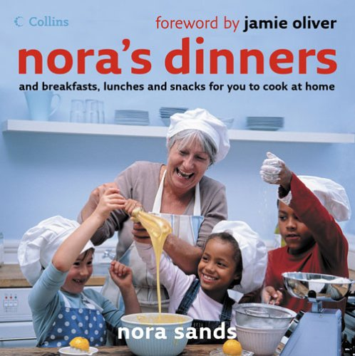 9780007206612: Nora's Dinners