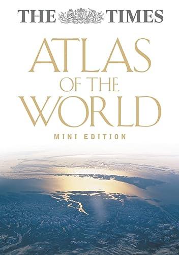 9780007206650: The Times Atlas of the World (World Atlas)