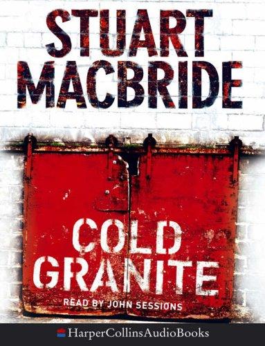 9780007206704: Logan McRae (1) - Cold Granite