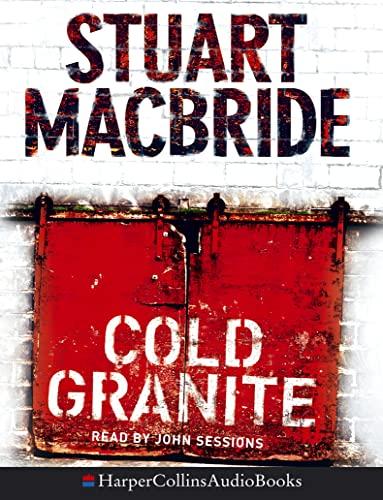 9780007206704: Cold Granite