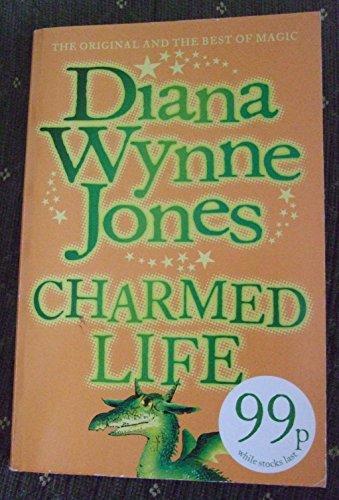 9780007206780: Charmed Life (The Chrestomanci Series, Book 1)