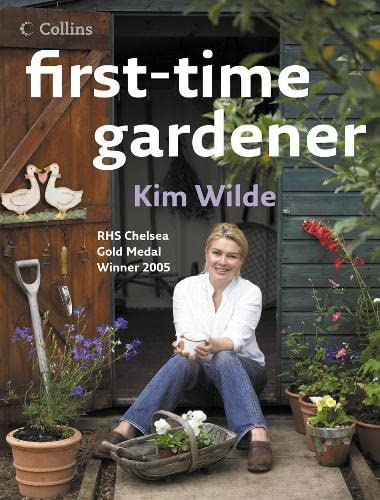 9780007206827: First-time Gardener