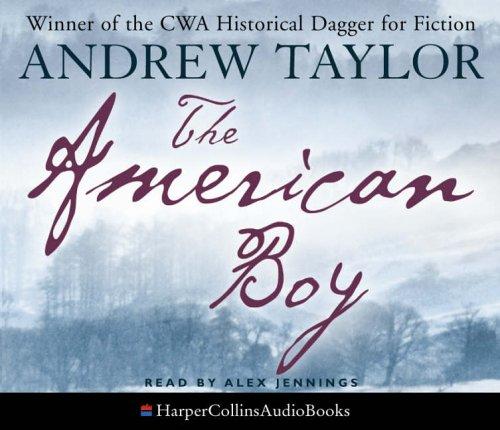 9780007206841: The American Boy