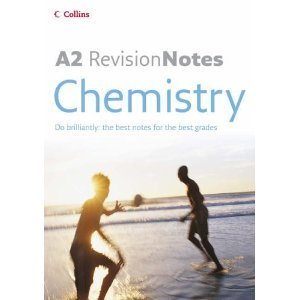 9780007206902: A2 Chemistry (A-Level Revision Notes)