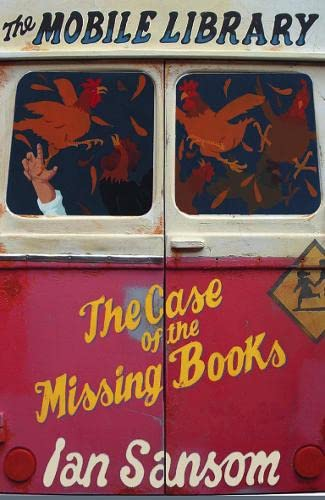 9780007206995: The Case of the Missing Books (The Mobile Library)