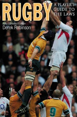 9780007207015: Rugby: A Player's Guide to the Laws