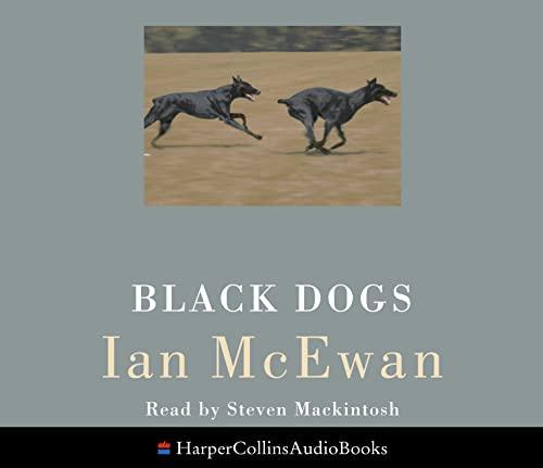 9780007207060: Black Dogs